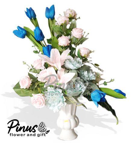 Bunga Artificial Surabaya - Glorious Floralia Artificial