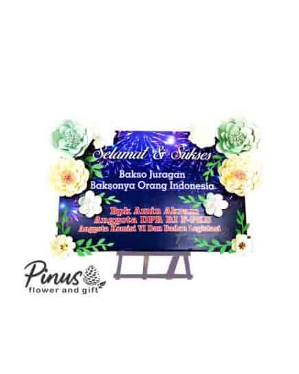 Bunga papan - Beautiful Gift