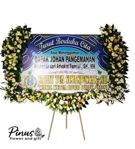 Bunga Papan - Fond Farewell