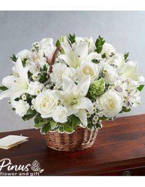 Bunga Meja Surabaya - Romantic Universe Bouquet