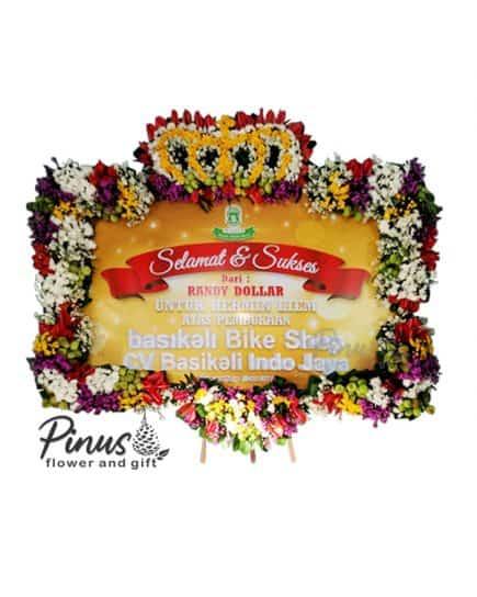 Bunga Papan 017