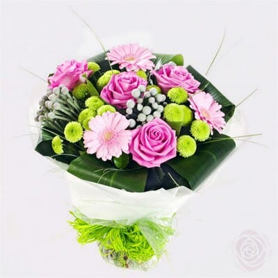 Hand Bouquet 003