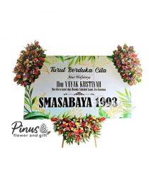 Home Bunga Papan - Sympatic Surabaya