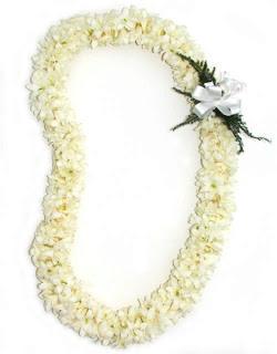 Bunga Ucapan Selamat - Beautiful Garland