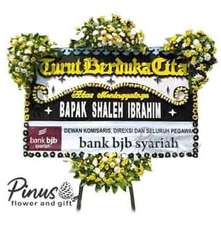 Home Bunga Papan - Sympathy Grift