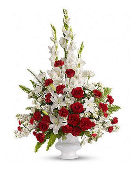 Bunga Meja 4