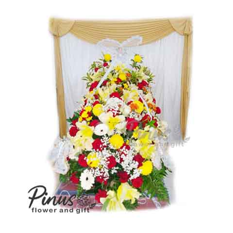 bunga peti mati - Bunga Peti Mati