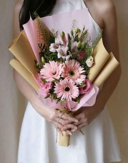 Anniversary Gift - Stunning Statement Bouquet